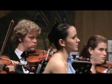 Charlene Farrugia pianist Fiorini Trois piece